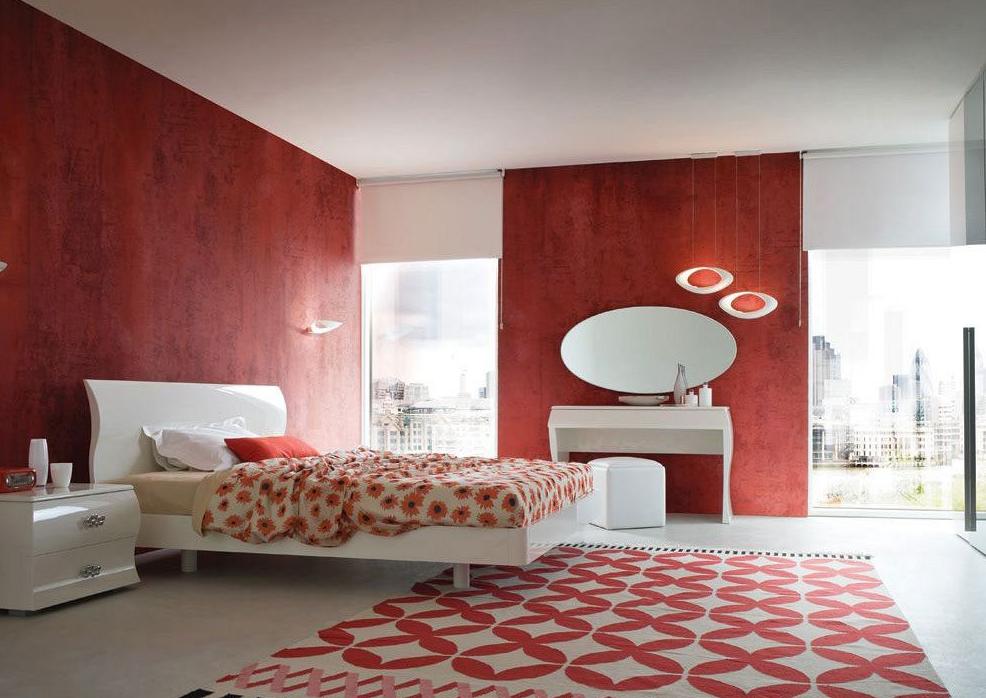 Итальянская спальня DIVA LACCATO