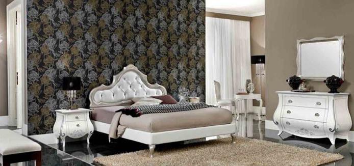 спальня Le Muse 3 (Ле Мьюз) DalCin (Дальчин)