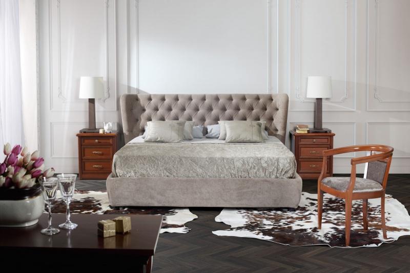 кровать селена selene