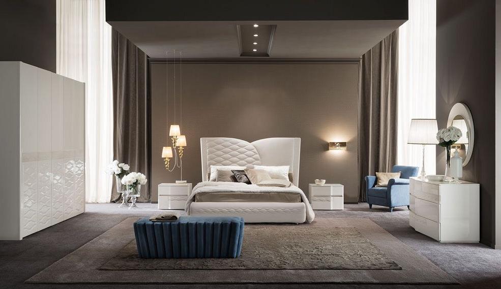 спальня шанель италия